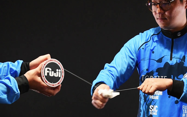 Is Your Guide SiC? Line Breaking Demonstration the Toughest Tackle for GT【GT】